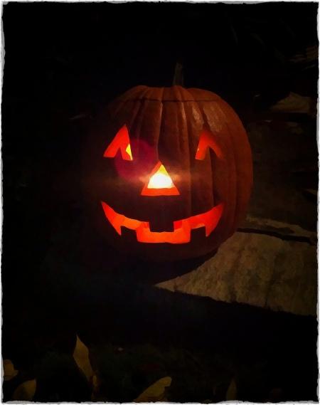PumpkinMinimalism 2