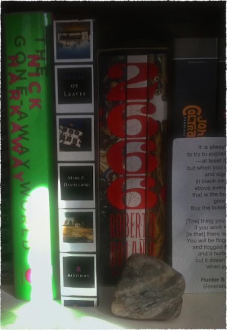 Bookcase2Bokeh2GrainGlowFrayed 2
