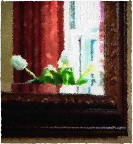 LookingGlassTulipsAltOldPaperBrushup 2
