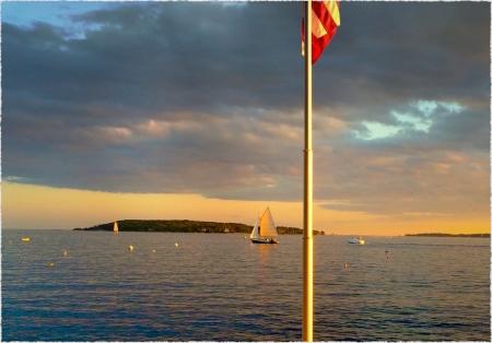 SailboatFlagFlare 2